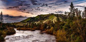 River Hemvathi