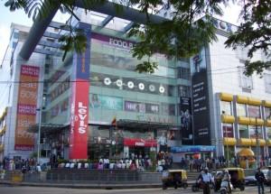 Cost Of Living In Bengaluru , Garuda Mall. Bangalore, malls in bangalore