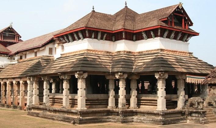 green route trek, 1000 pillar temple, moodabidri. Photographer Sreejith K