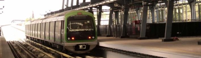 Metro Guidelines For Unlock 4, bangalore metro phase 2, yeshwanthpur metro station, bangalore