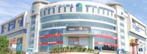 malls in bangalore, Royal Meenakshi Mall, Bangalore