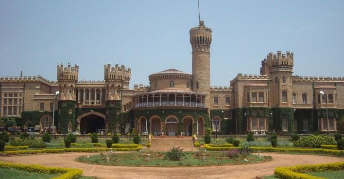Karnataka Tourism, Bangalore Palace. near Bangalore