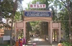 BTL Institute of Technology and Management, Bangalore