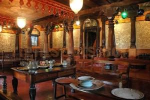 Hasta Shilpa Heritage Village, Manipal