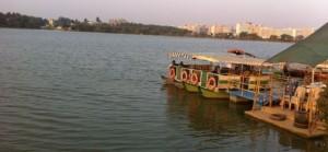 Amusement and water parks near Bangalore, lumbini gardens, bangalore. Photographer Anton Rino