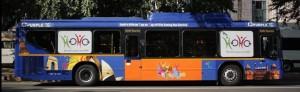 Health Bus - BMTC Bus Routes For Essential Service,HoHo Bus in Delhi