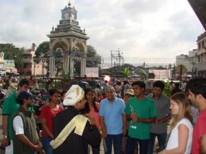 Mysore Dasara Tour Packages, Mysore Palace, Mysore Dasara Walk by Royal Mysore Walks