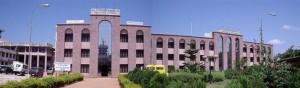 MS Ramaiah Institute of Management, Bangalore