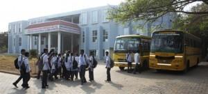Sushrutha Ayurveda Medical College, Bangalore