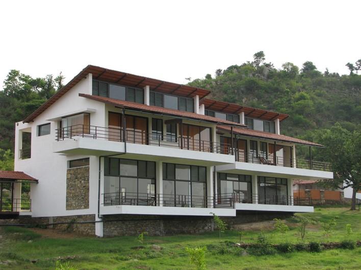Dhole's Den, Bandipur