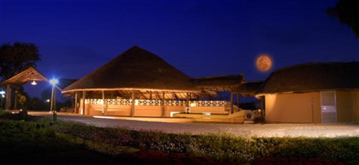 The Kings Sanctuary Resort, Nagarhole, resorts in Nagarhole
