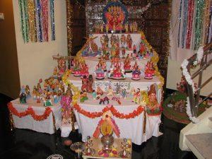 plastic free Mysore Dasara, Dasara Dolls, Dasara Dolls Arrangement Ideas