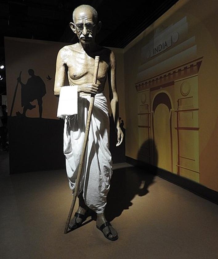 Chamundeshwari Celebrity Wax Museum