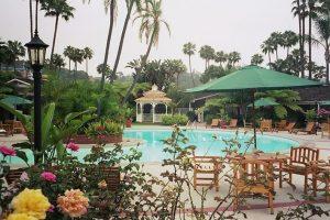Paddington Resorts And Spa