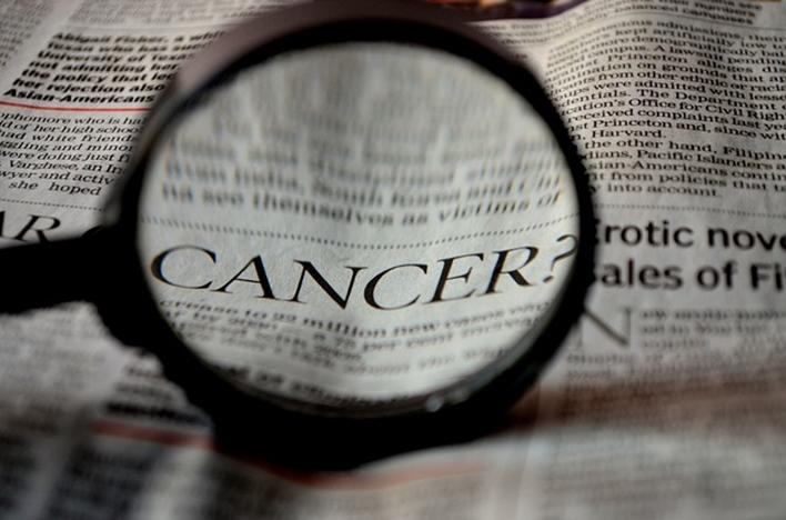 Cancer patients in Karnataka