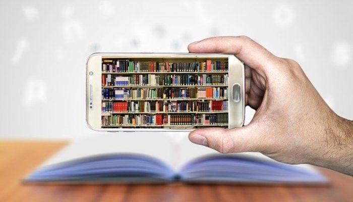 Digital Library In Whitefield , Digital Library In Karnataka