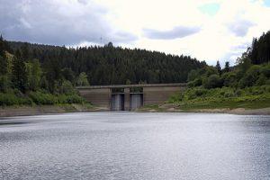 Shirur Dam