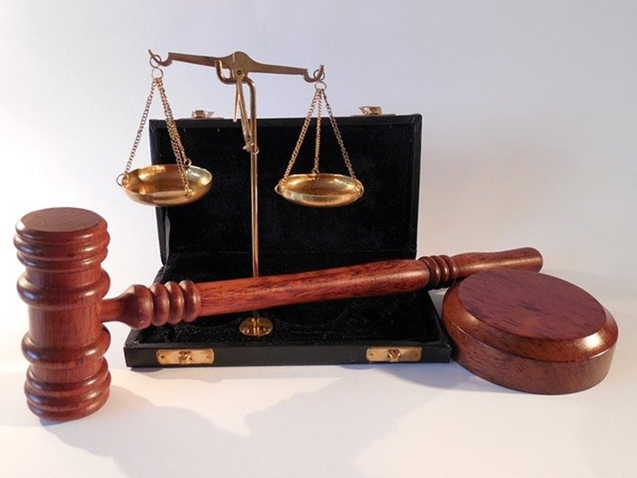 SOP For District And Trial Courts