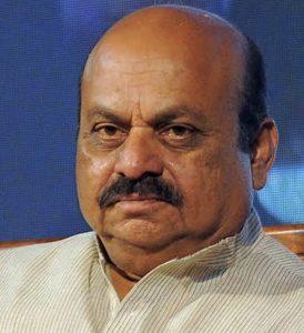 Basavaraj Bommai, Karnataka Cabinet Ministers